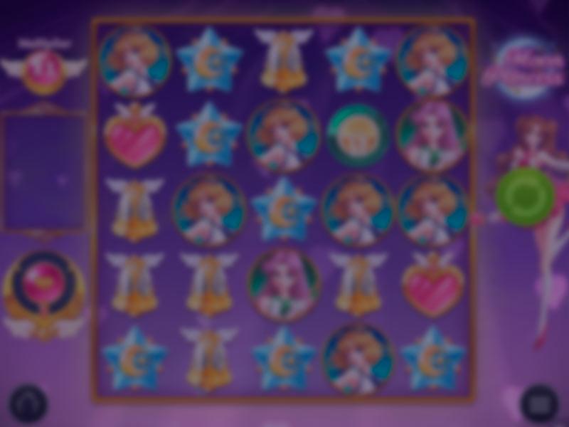Moon Princess Peliautomaatti – Paikkapeli Ilmaiseksi